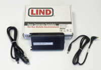 Lind CF-LND8024FD Panasonic Toughbook 12v 12-32 Vdc Car Charger - New
